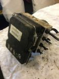 AUDI A4 B7 SALOON AVANT ABS CONTROL UNIT PUMP BREAKING 8E0910517H 8E0614517BF